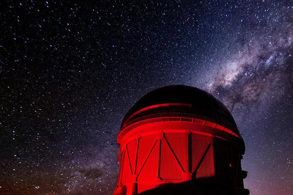 The Mystery of Dark Energy - New Scientific Experiment