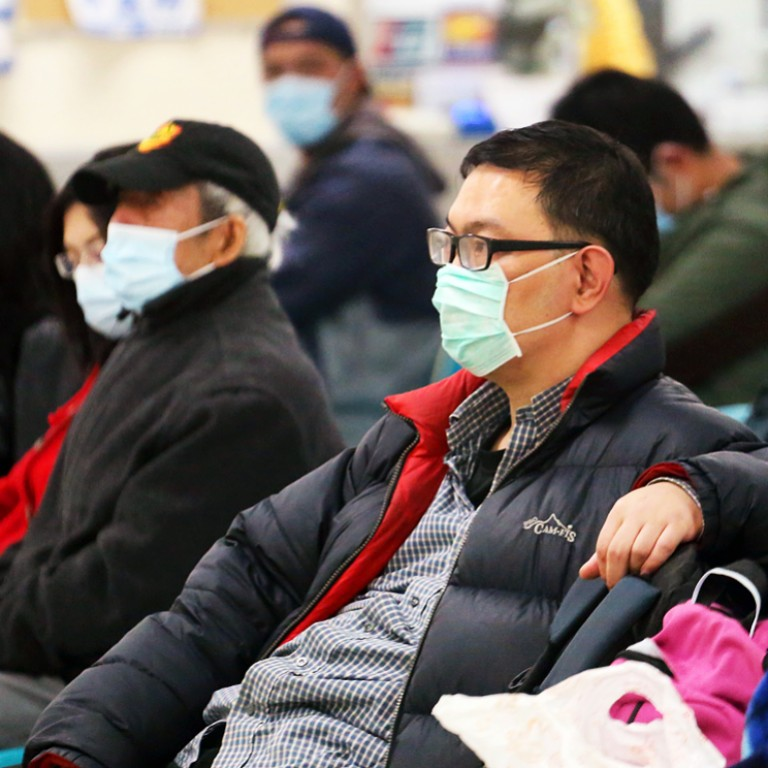 Doctors in The U.S. Offer Free Flu-shots to Local Migrants in Fear of an Epidemic