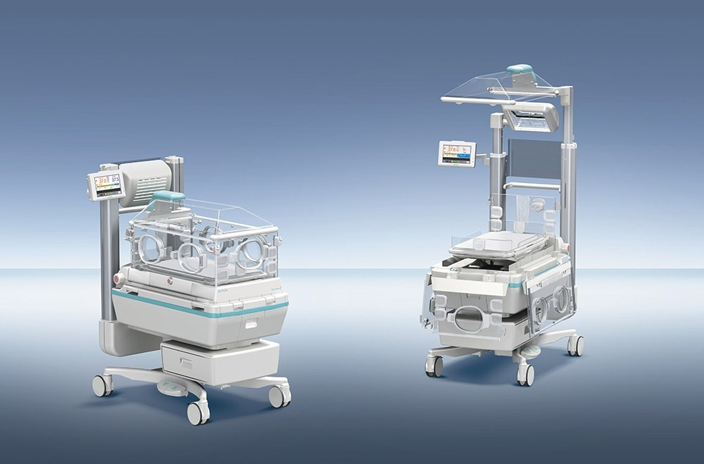 Neonatal Care Products Market