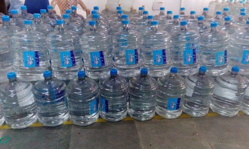 Packaged Drinking Water Market